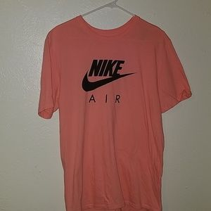 Like new Nike Air tee